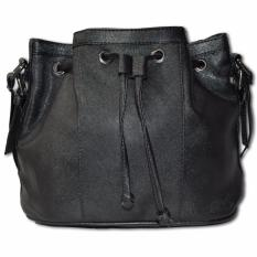Toko Bils Promo Tas Selempang Sholder Bag Sling Bag Mini Bag 01 Hitam Online Di Dki Jakarta