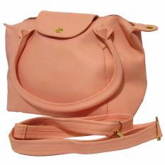 Harga Bils Tas Selempang Shoulder Bag 01 Pink Online Dki Jakarta