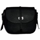 Spesifikasi Bils Tas Sling Bag Cross Body Bag Hitam Yg Baik