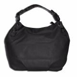 Promo Bils Tas Wanita Queen Shoulder Bag Hitam Bils