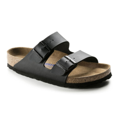 Jual Birkenstock Arizona Nos 551251 Black So Black Lengkap