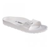 Harga Birkenstock Madrid 128183 White Eva White Jawa Barat