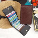Jual Bisnis Sederhana Bagian Tipis Laki Laki Set Kartu Paket Kartu Kredit Kartu Kopi Warna Branded Original