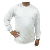 Jual Beli Online Bursa Kaos Polos Kaos Polos Big Size Lengan Pendek 5L Putih