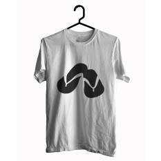 Jual Beli Bkspc Kaos Tshirt Sandal Lover Pria Dan Wanita Putih Di Jawa Barat