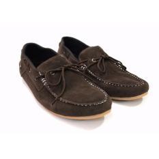 Ulasan Lengkap Black Master Sepatu Pria Slip On Zabato Brown