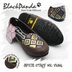 Black Panda CTR CV Violet