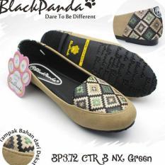 Black Panda CTR nx Green