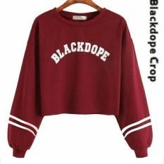 Sweater&Cardigan Wanita/Rompi Wanita/Jacket Wanita/Jaket Parasut Wanita/Kemeja Couple Family/Couple Family/Hoodii Couple Family/Jas Pria/Jacket Pria/Sweater&Cardigan Couple/Cardigan Pria/ sweater/ BLACKDOPE CROP