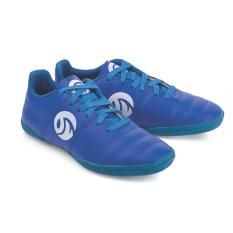 Blackkelly LEF 228 Sepatu Sport/Futsal Pria - Karlit - Tpr - Sporty Dan Keren(Biru)