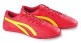 Beli Blackkelly Lef 470 Sepatu Sport Futsal Pria Karlit Sol Tpr Bagus Merah Online Terpercaya
