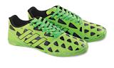 Harga Blackkelly Sepatu Olahraga Pria Sepatu Futsal Lefx718 Green Satu Set