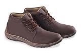 Spesifikasi Blackkelly Sepatu Semi Formal Pria Coklat Terbaik
