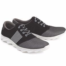 Beli Blackkelly Sepatu Sport Olahraga Pria Lde 170 Yang Bagus