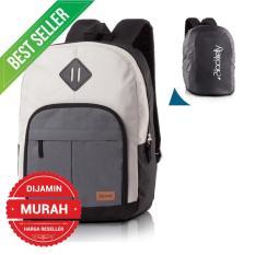 Blackkelly Tas Ransel / Laptop / Backpack Unisex Pria Wanita Murah Original