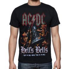 Harga Blacklabel Kaos Hitam Bl Acdc 02 T Shirt Rock Star Metal Band Gothic S Blacklabel Terbaik