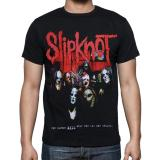 Jual Blacklabel Kaos Hitam Bl Slipknot 21 Slipknot Rock Star Metal Band Gothic S Grosir
