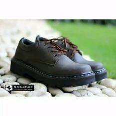 Harga Blackmaster New Ug Low Boots Sepatu Pria Murah Lengkap