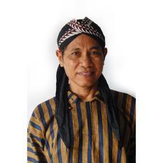 Blangkon Jogja Murah - Bcc977