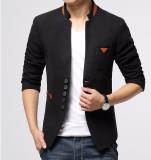 Spesifikasi Blazer Pria Japan Black Kombinasi Yg Baik