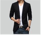 Beli Blazer Pria Slim Best Black Yang Bagus