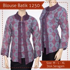 Beli Blouse Batik 1250 Cicilan