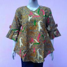 Tips Beli Blouse Batik Blus Batik Atasan Batik Wanita Kemeja Batik Wanita Ptri2