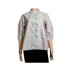 Blouse Batik Blus Wanita