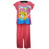 Spesifikasi Bnv Baju Tidur Babydoll Celana Panjang 808 Orange Paling Bagus
