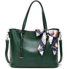 BNWVC Wanita Tas Pegangan Atas Handbags Tote Purse Shoulder Bag