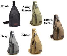 Body pack Bag Tas Selempang Pria / Men Sling Shoulder Bags A290
