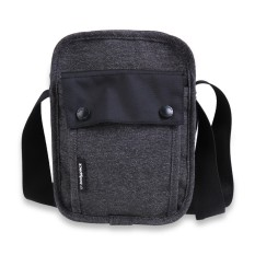 Bodypack Cavalry 1.0 Travel Pouch - Grey