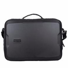 Bodypack Tas Laptop Trilogic Pria Gallant - Hitam