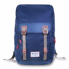 Bodypack Prodigers Tas Laptop Pria Glasgow - Hitam
