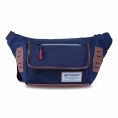 Bodypack Prodigers Tas Selempang Pria Auckland - Biru