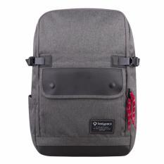 Bodypack Prodigers Tas Laptop Pria Tokyo - Abu