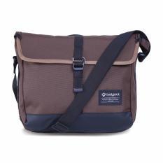 Tips Beli Bodypack Prodigers Tas Selempang Tablet Pria Stuttgart 2 Coklat Yang Bagus