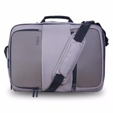 Bodypack Tas Laptop Trilogic Pria Ultronic 1.1 - Coklat