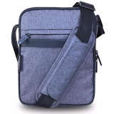 Harga Bodypack Tas Selempang Pria Synoptic 3 Abu New