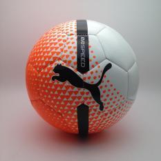 Bola Futsal Puma Original Orange