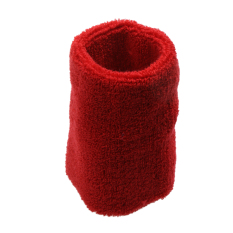 Bolehdeals Lengan Kemeja Pita Penahan Keringat Katun Unisex Untuk Olahraga Senam Yoga Lari Bersepeda Merah - Internasional By Bolehdeals.