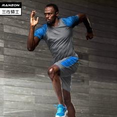 Harga Bolt Cepat Kering Berjalan Kebugaran Sepak Bola Baru Olahraga Bolt Jas Yang Bagus