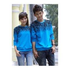 Harga Bosbaju Baju Pasangan Blue Moon Di Jawa Timur