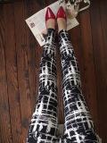 Cara Beli Celana Capri Wanita Motif Cetak Kotak Kotak Coretan Kartun Warna Warni Trendi Kotak Kotak Abstrak