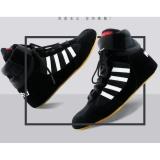 Miliki Segera Tinju Sepatu Fighting Sepatu Sepatu Gulat Sepatu Gulat Tinju Khusus Sepatu Intl