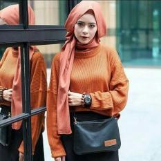 Toko Boxy Sweater Premium Coral Di Indonesia