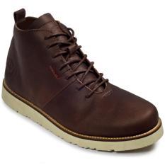 Harga Bradleys Hobs Sepatu Pria Brown Termahal