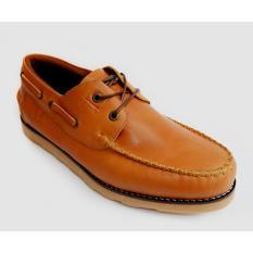 Jual Bradleys Zapato Sepatu Pria Tan Bradleys Ori