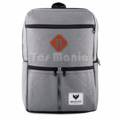 Toko Tas Ransel Braun Fox Barbour X Casual Dailypack Laptop Backpack Grey Tas Pria Tas Kerja Tas Sekolah Tas Fashion Pria Lengkap Jawa Barat
