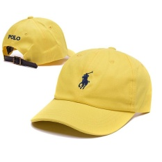 Breathable 2017 New Style polo_Snapback Cap Adjustable Sport Hat